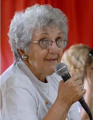 Agradece madre de antiterrorista cubano solidaridad de Colombia