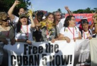 X Coloquio por #LosCinco comienza en La Habana y termina enHolguín